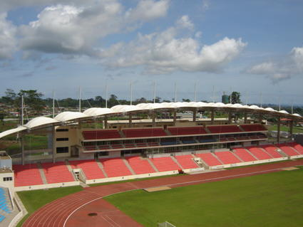 Image result for guinea stadiums