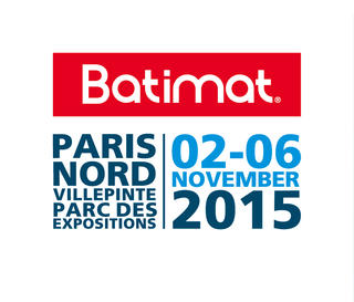 Le salon batimat 2015 - Salon villepinte 2015 ...
